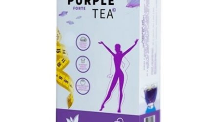 Пурпурный чай Purple Tea Forte в Невеле